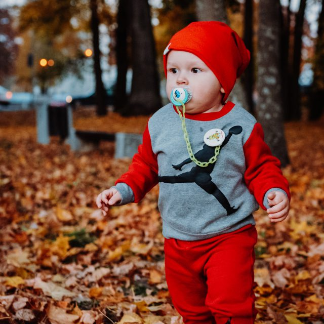 jesienna fotografia dziecięca Białystok - Orłowski.photo fotograf dziecięcy
