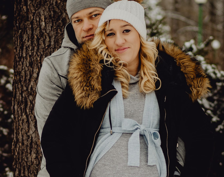 zdjęcia ciążowe białystok