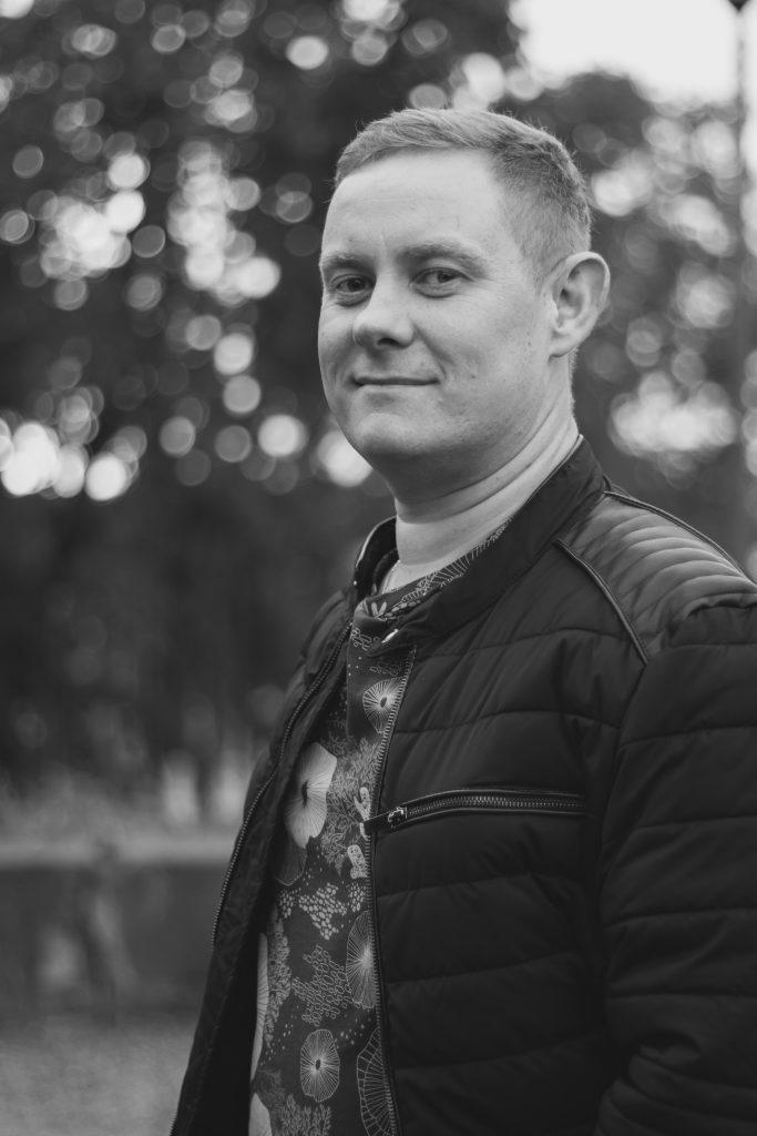 Fotograf rodzinny Krzysztof Orłowski