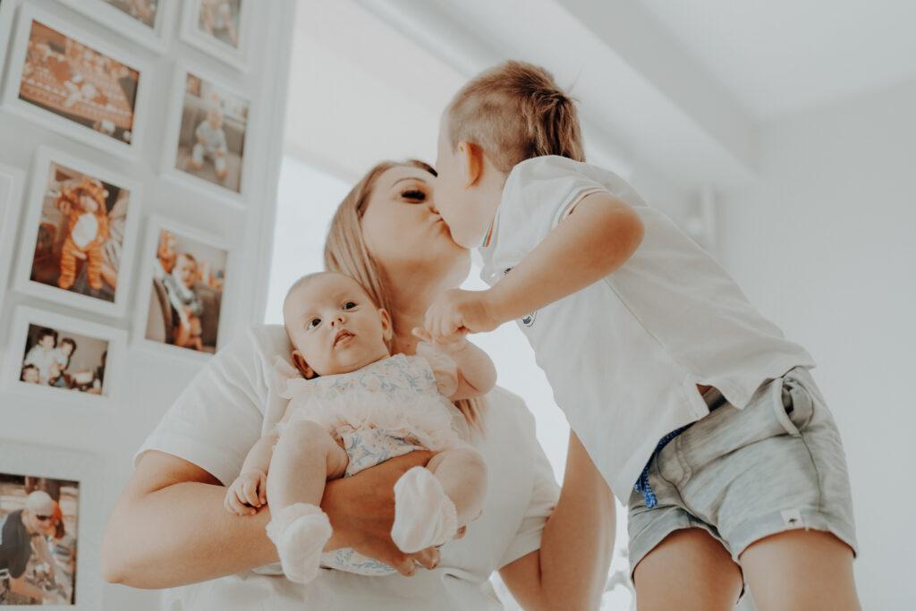 noworodek sesja