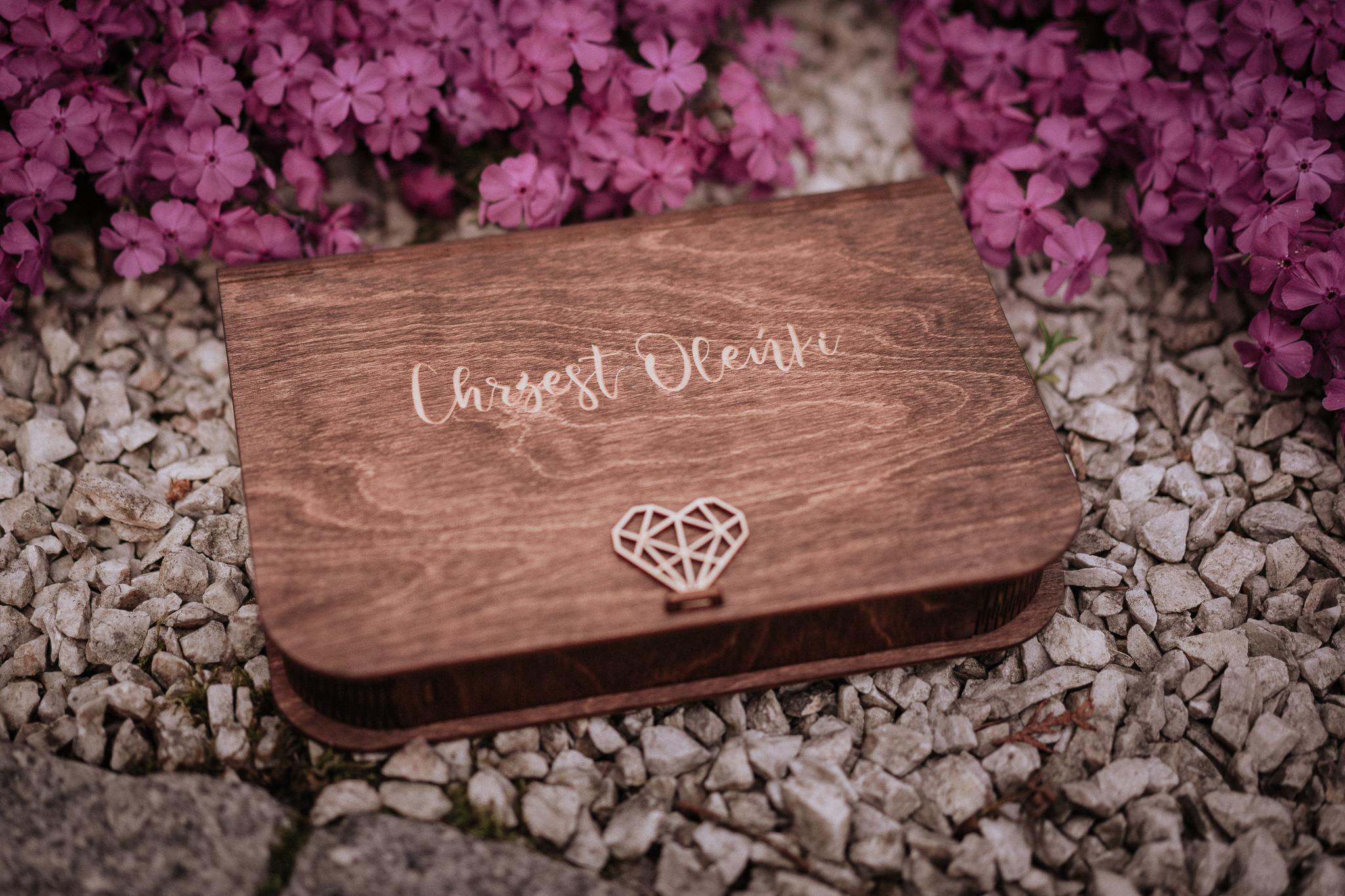 Pudełko na zdjęcia olrowski.photo