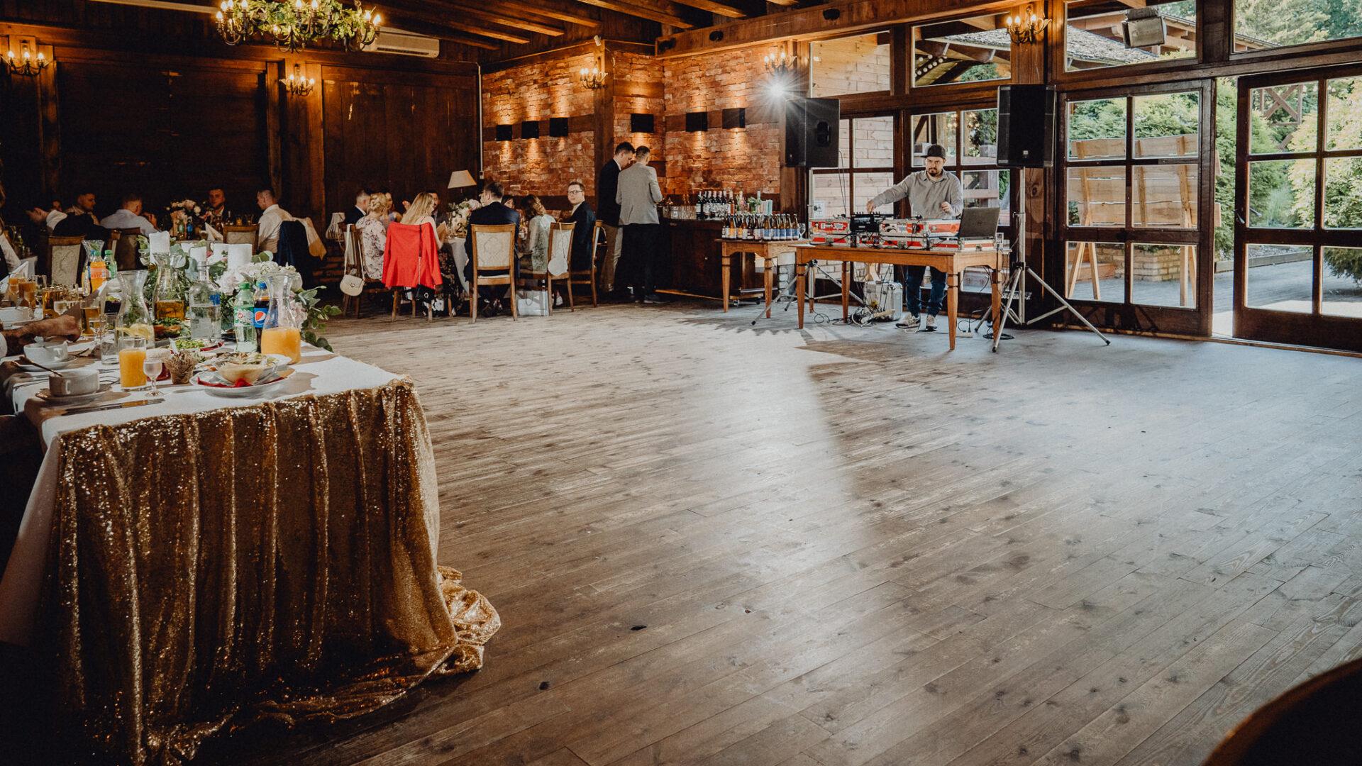 restauracja na chrzciny Białystok